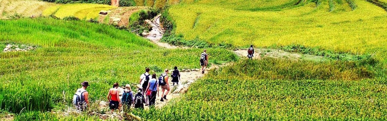 Hill Tribes and Trekking Tours