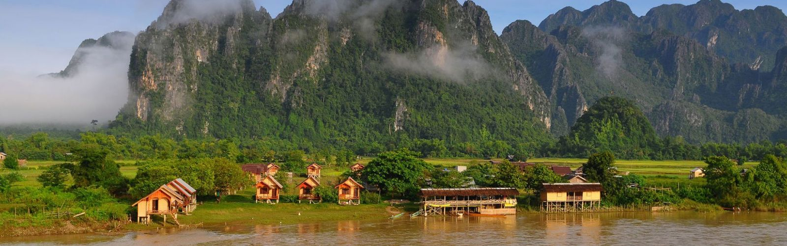 Laos Culture and History Tours