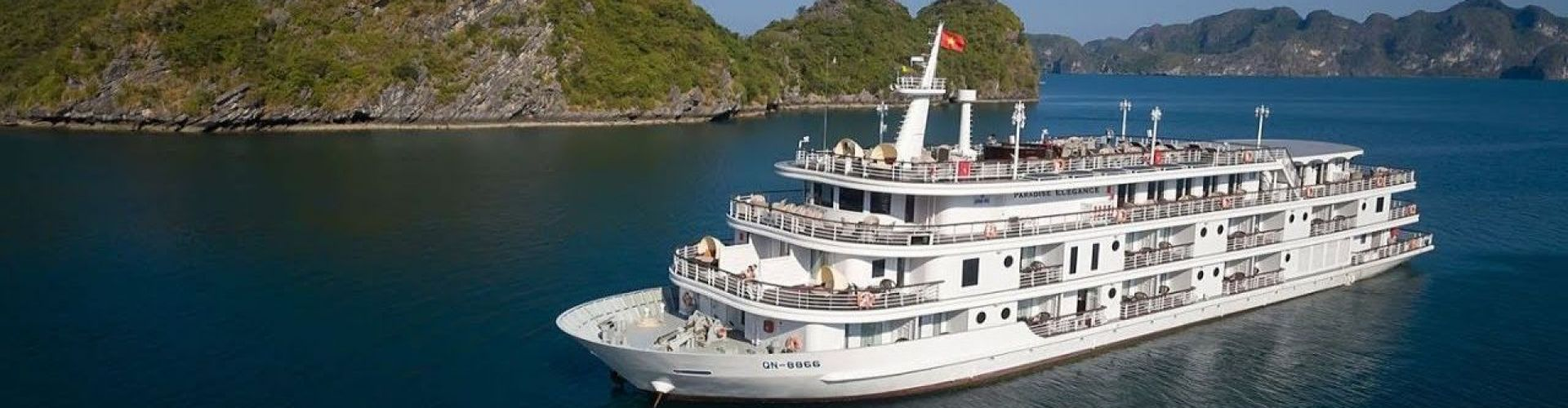Deluxe Halong Cruises