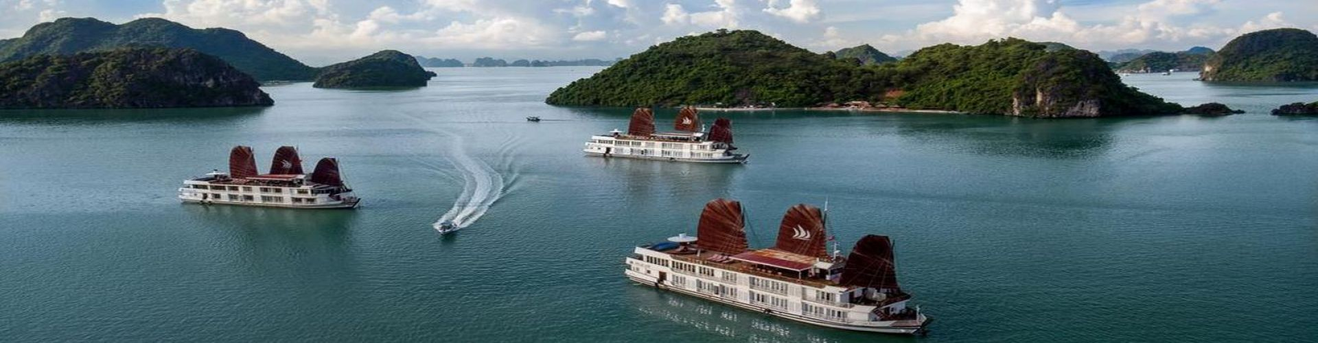 Cheap Halong Cruises