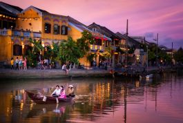 Google Doodle Propels Hoi An To Top Searched Keyword