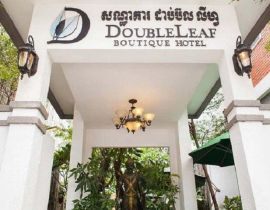 Double Leaf Hotel