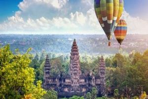 30 Days Authentic Vietnam Cambodia Tour By Border Crossing