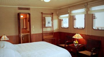 Suite Double cabin