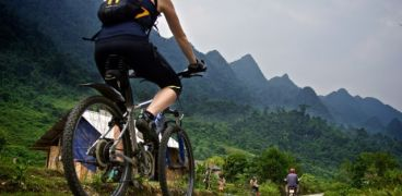 Cycling and Motorbiking Tours