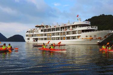 Starlight-cruise-Halong-bay