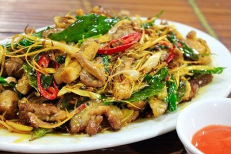 Top restaurants in Ninh Binh