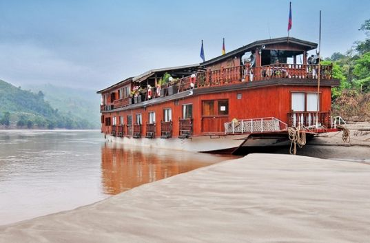 Mekong Sun Cruise 6 days