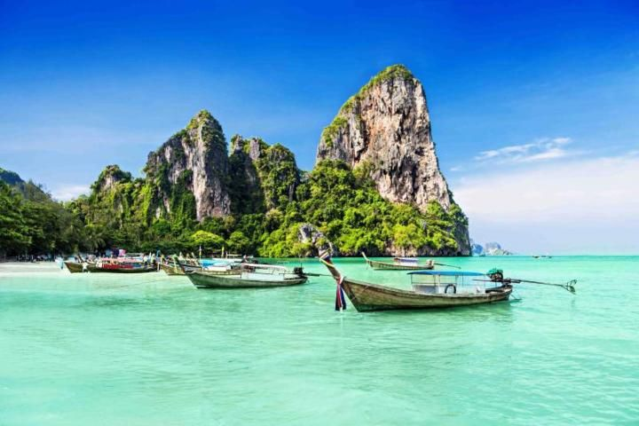 Fantastic Circle Of Thailand Tour