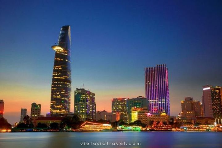 3 Days Ho Chi Minh Tour Package
