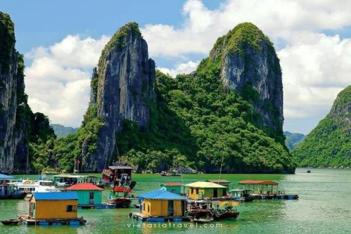 20 Days Indochina Discovery Tour Of Vietnam, Cambodia & Laos