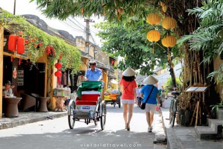9 Days Classic Vietnam Tour From North To South