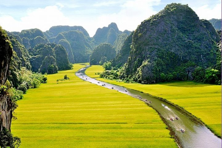 20 Days Vietnam Panorama Tour