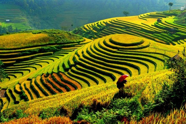 23 Days Grand Vietnam Tour