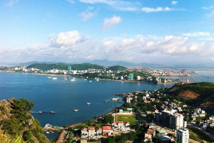 Halong City Tour From Cruise Ship