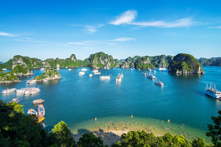 Vietnam Tour In A Week - Super Save Package