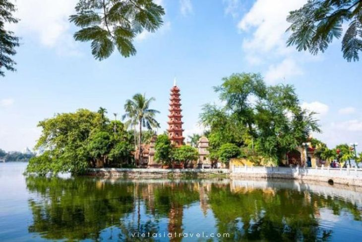 The Five H'S To Have In Your Vietnam Itinerary