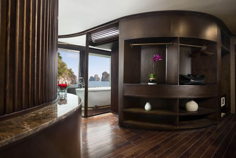 Orchid Exclusive Suite